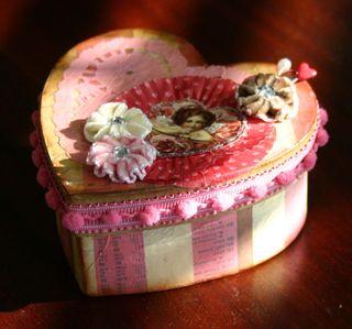Valentines box 5- dana newsom