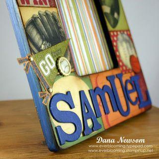 Samuels Frame detail-Dana Newsom