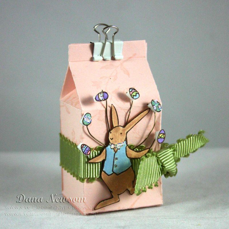 Easter Milk Cartons 5- Dana Newsom