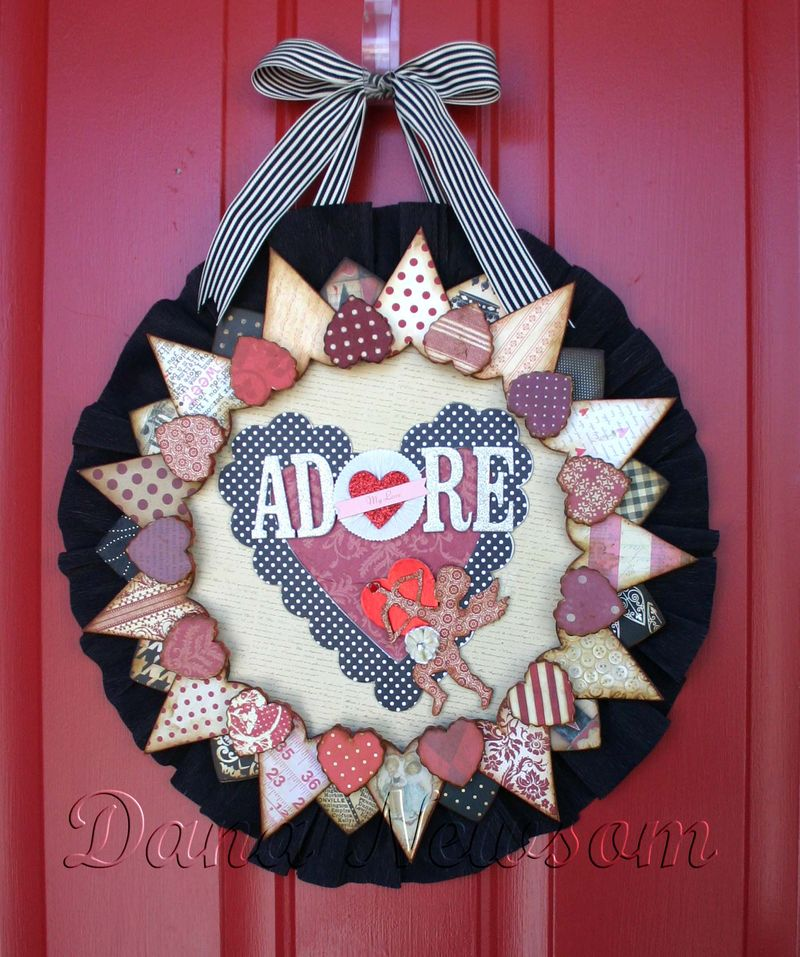 Adore wreath 2 - dana newsom copy