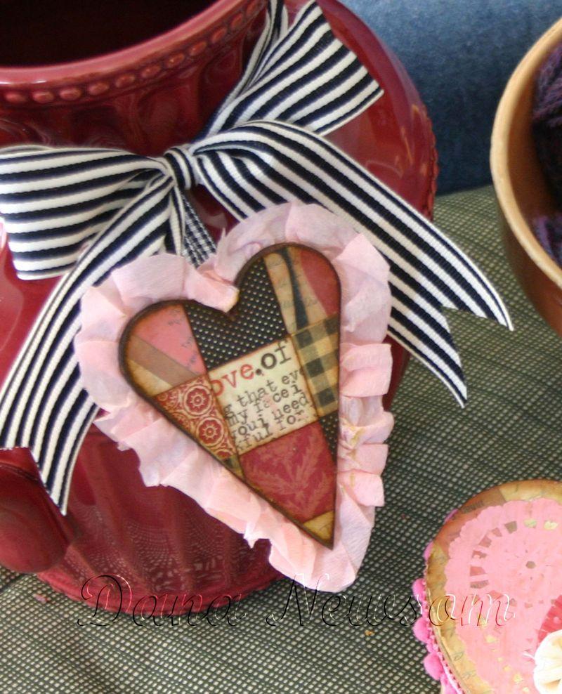 Heart tag1 - dana newsom