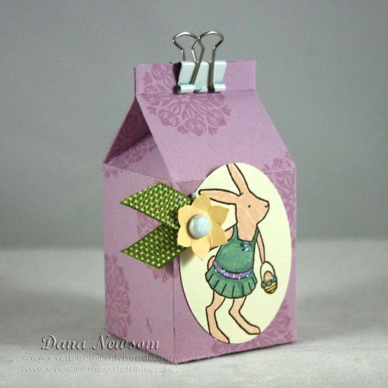 Easter Milk Cartons 2- Dana Newsom