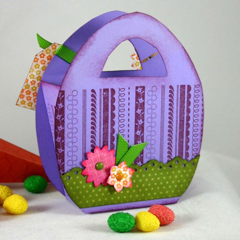 Egg basket back - dana newsom