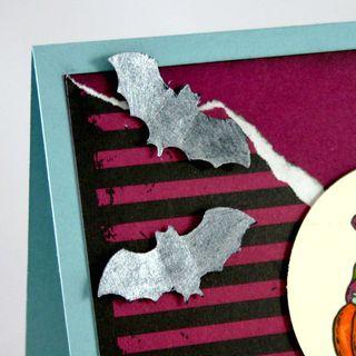 Wicked fun card detail- dana newsom