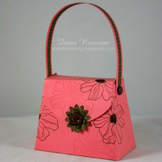 Purse - dana newsom
