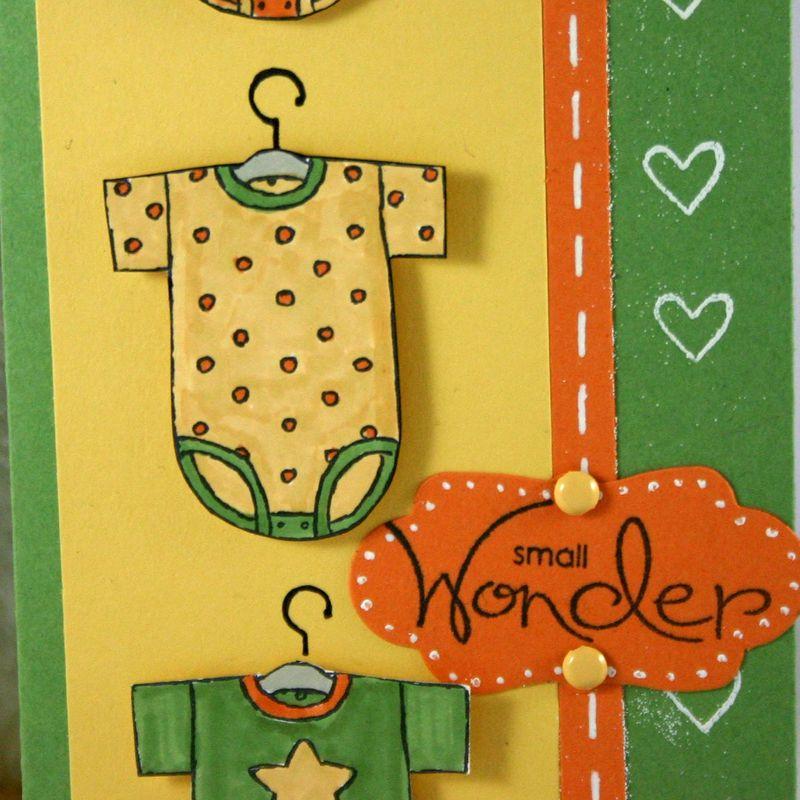 SMALL WONDERS TALL CARD DETAIL- DANA NEWSOM