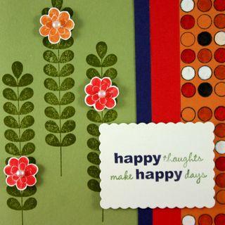 HAPPY THOUGHTS DETAIL - DANA NEWSOM