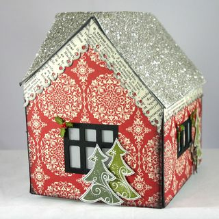 Joy house right side- dana newsom