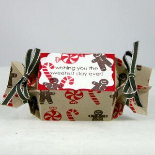 Sweetest day candy wrapper - dana newsom