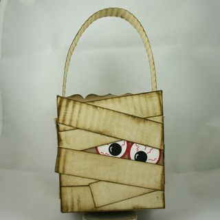 Mummy bag - dana newsom