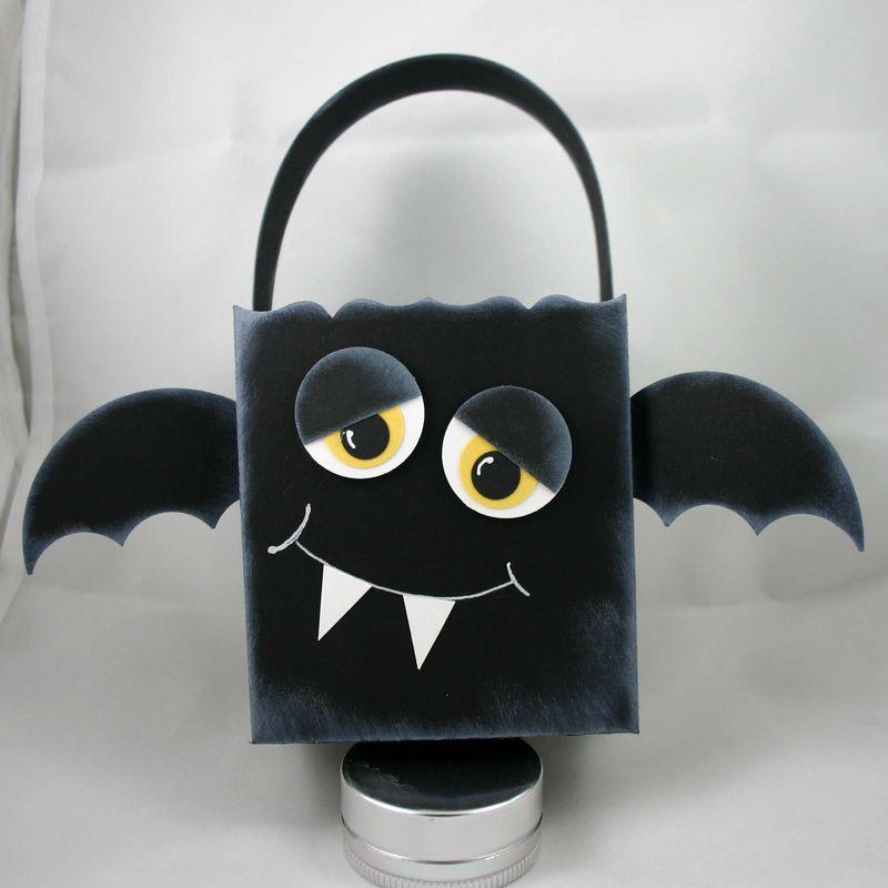 Bat bag - dana newsom