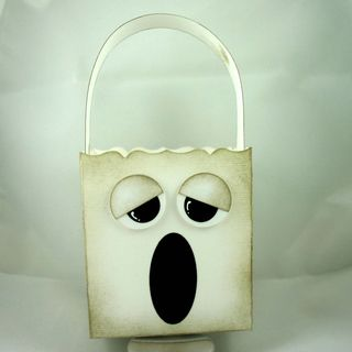 Ghost bag - dan newsom