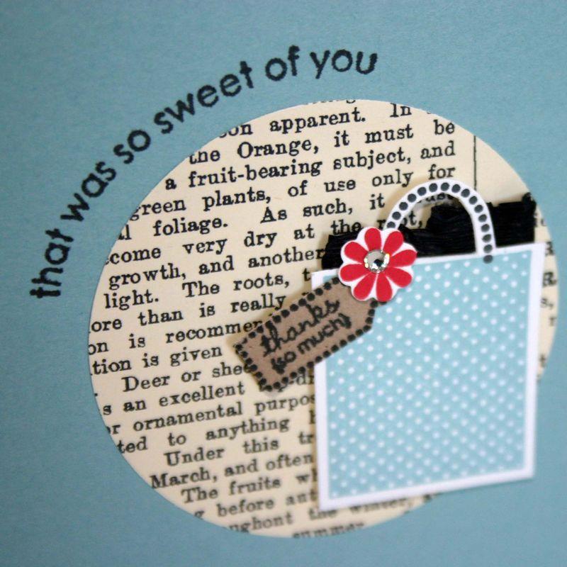 Your so sweet gift bag card detail 3- dana newsom