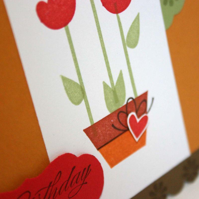 Tullip garden card detail 2- dana newsom