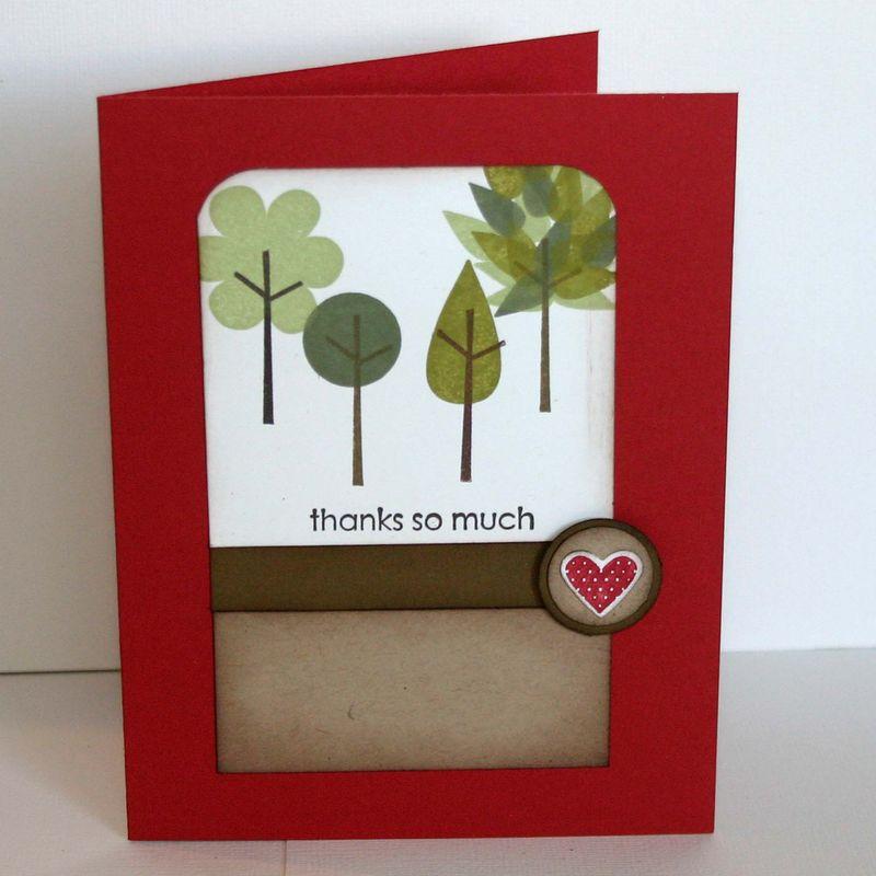 Thanks so much build a tree card 3- dana newsom