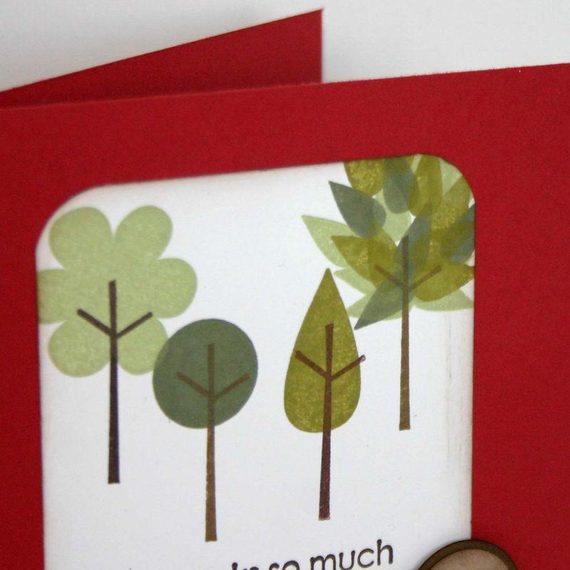 Thanks so much build a tree detail card - dana newsom
