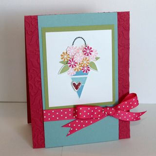 May Flower Card 3- dana newsom