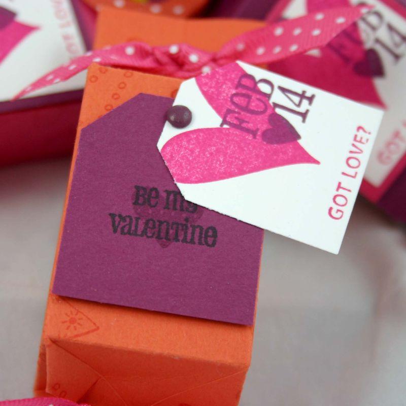 Got Love candy wrapper close up - dana newsom