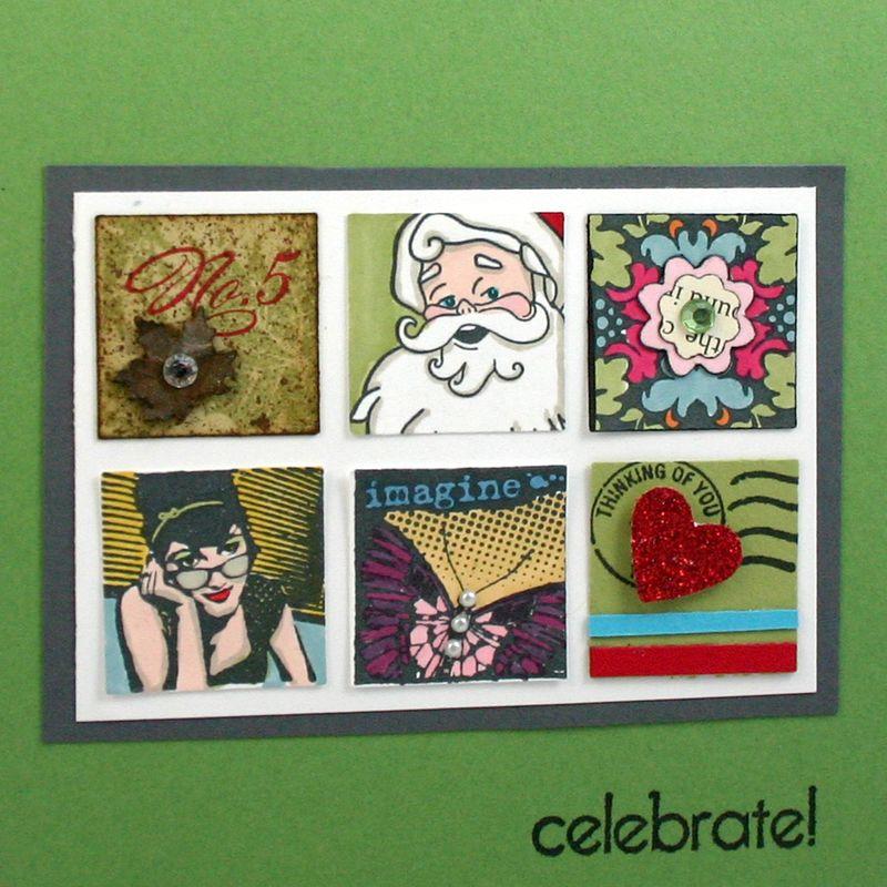 Ronnas bday card close up- dana newsom
