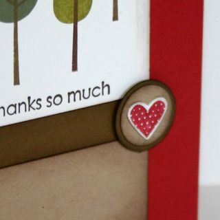 Thanks so much build a tree detail 2card - dana newsom