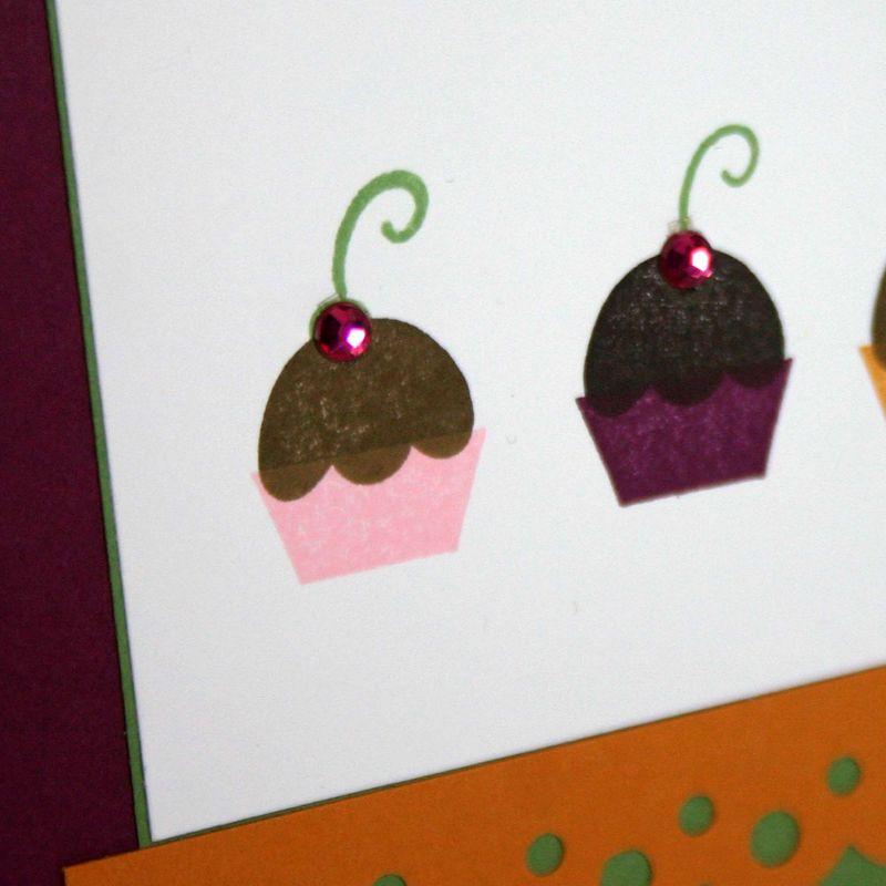 How many Cupcakes card detail 3 - dana newsom