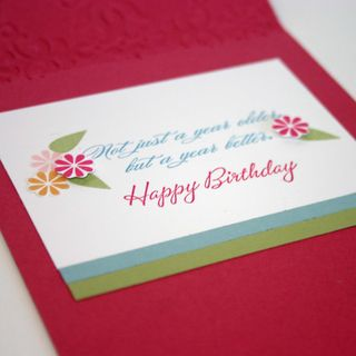 May Flower Card inside detail 2- dana newsom