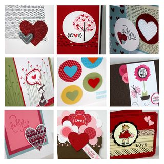 Feb 12, 2011 - Love letters stamp camp ad
