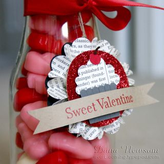 Sweet Valentine Jar tag 2- dana newsom