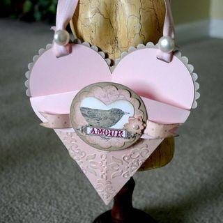 Amour heart basket 2- dana newsom