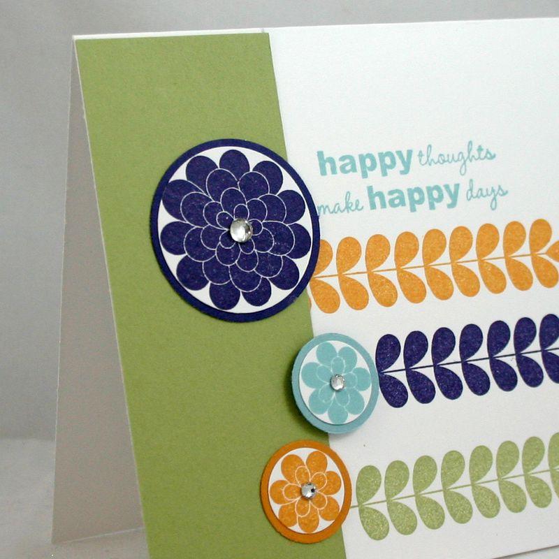 Happy thought card detail- dana newsom