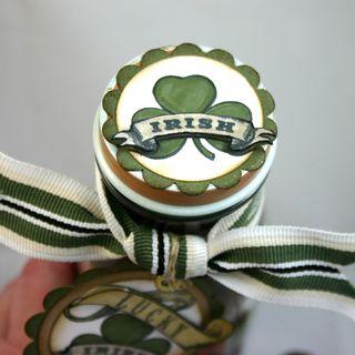 Irish Jar lid 2 - Dana Newsom