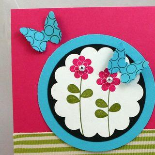 Happy butterflies detail- dana newsom