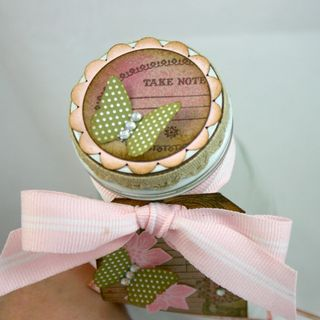 Mothersday jar lid - dana newsom