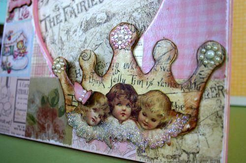 Londyns framedetail- dana newsom