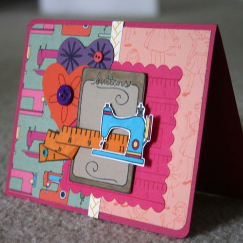 Sew sweet card 2- dana newsom