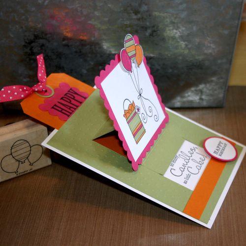 So Little Cake Card 4