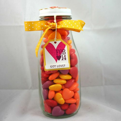 Got Love Jar 1- dana newsom