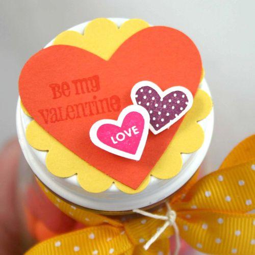 Got Love Jar lid 1- dana newsom