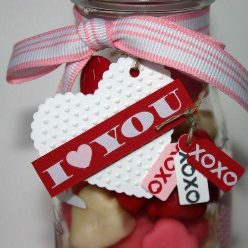 Love You Jar tag- dana newsom