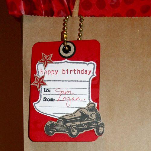 Sams gift wrap tag 2- dana newsom