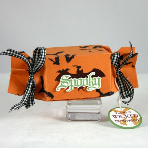 Spooky candy wrapped 2 - dana newsom